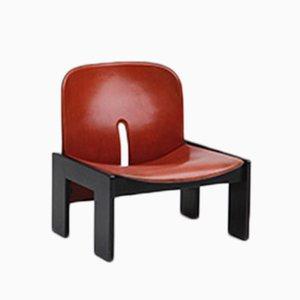 Sedia modello 925 di Tobia Scarpa per Cassina