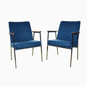 Armchairs from Mauser, Set of 2