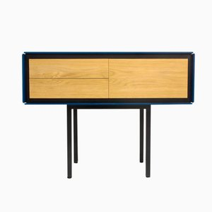 Aro 25.100SE Oak Console from Piurra