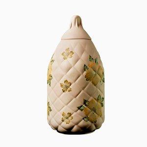 Hellrosa Mattress Steinflasche von Studio Wieki Somers, 2002