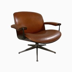 Lounge Chair by Ico Parisi for MIM Roma, 1959