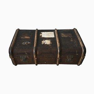 Vintage Industrial Suitcase by P. J. Prinsen