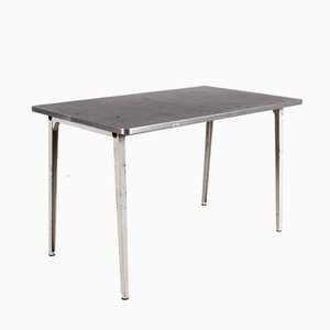Dutch Metal Reform Table by Friso Kramer for Ahrend de Cirkel