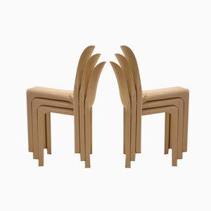 Selene Chair von Vico Magistretti für Artemide, 1968