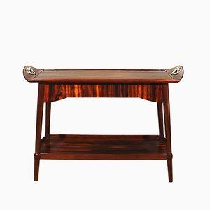 secr taire par ico parisi italie 1950s en vente sur pamono. Black Bedroom Furniture Sets. Home Design Ideas