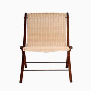 Modell 6103 Easy Chair von Peter Hvidt & Orla Mølgaard für Fritz Hansen