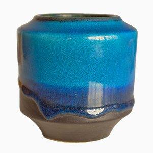 Ceramic Vase by Jan Bontjes van Beek, 1960s
