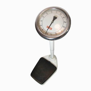 Medical Scale from Seca, 1950s
