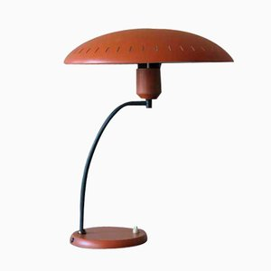 Vintage Table Lamp by Louis Christiaan Kalff for Philips