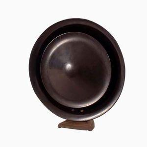 Art Deco Bakelit Lautsprecher von Louis Kalff für Philips