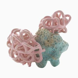 Modell Baby Cloud Bundle Skulptur von Tessa Eastman