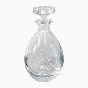 Caraffa in vetro di Strömbergshyttan