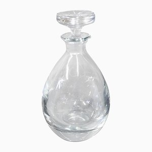Glas Dekantierer von Strömbergshyttan