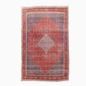 Großer Persischer Vintage Bidjar Teppich