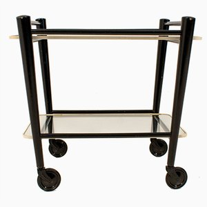 Mid-Century Modern Serving Trolley by Cees Braakman for Pastoe, 1960s