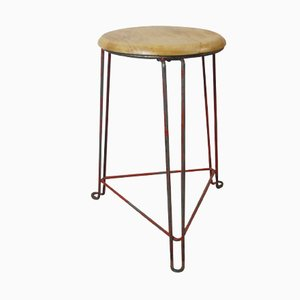 Industrial Stool by Jan van der Togt for Tomado