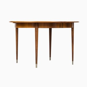 Dining Table by Agner Christoffersen for N.C. Christoffersen