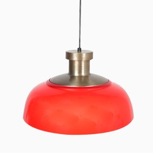 Vintage 4017 Pendant Lamp by Achille Castiglioni for Kartell