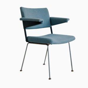 Modell 1265 Stuhl von A.R. Cordemeyer für Gispen, 1963