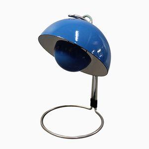 "Original ""Flowerpot"" VP4 Table Lamp by Verner Panton, 1973"