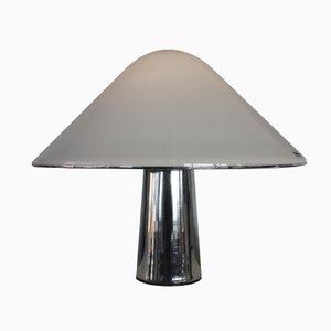 Plexiglas Mushroom Lamp from iGuzzini, 1970s