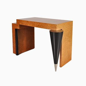 Postmodern Console Table, 1980s
