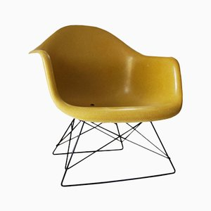 Vintage LAR Side Chair by Charles and Ray Eames for Herman Miller