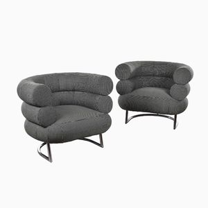 Bibendum Club Chair by Eileen Gray for ClassiCon