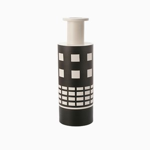 Rocchetto Vase by Ettore Sottsass for Bitossi, 2015
