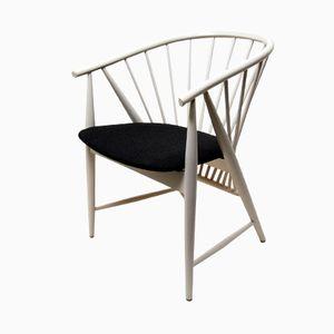 Solfjädern Easy Lounge Chair by Sanna Rosén for Nässjö Stolfabrik