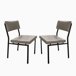 Dining Chairs by Martin Visser for t' Spectrum, Set of 2