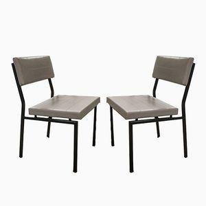 SE21 / SE69 Esszimmerstühle von Martin Visser für t' Spectrum, 2er Set