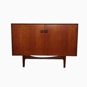 Teak Cupboard by Kofod Larsen for G-Plan, 1960s