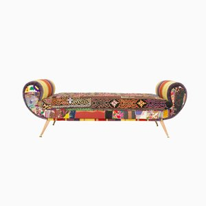 Opium Bench by Bokja