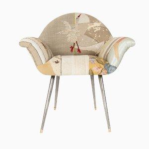 Desert Rose Chair by Bokja