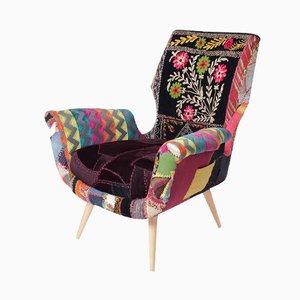 Flower Power Chair von Bokja