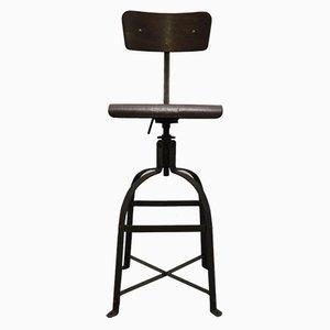 Industrieller Stuhl von Bienaise
