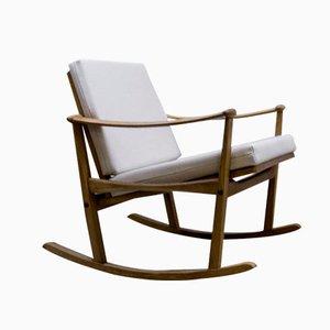 Rocking Chair by Finn Juhl for Pastoe
