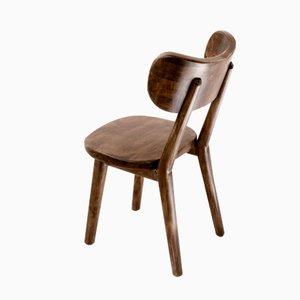 Dumba Chair by Antonio Aricò