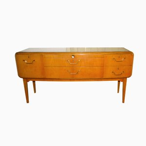 Mid-Century Credenza by Axel Larsson for Bodafors, 1952