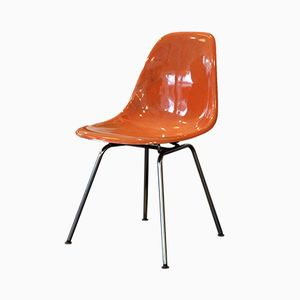 DAX Side Chair by Charles and Ray Eames for Herman Miller