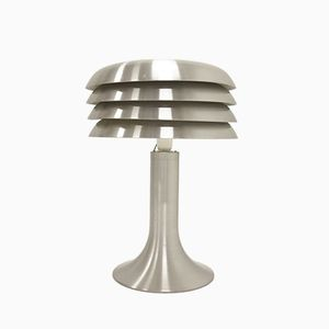 Model BN-26 Scandinavian Table Lamp by Hans-Agne Jakobsson, 1970s