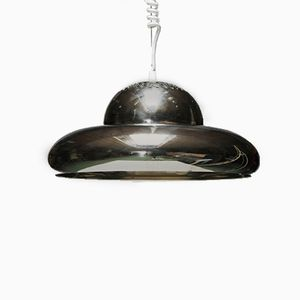 Fior di Loto Pendant Lamp by Afra and Tobia Scarpa for Flos, 1961