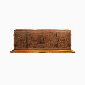 Sideboard by Francisque Chaleyssin, 1940s