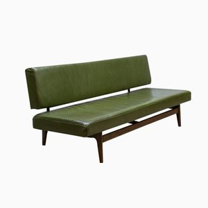 Daybed by Grete Jalk for Poul Jeppesen
