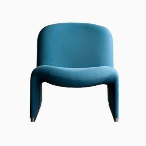 Alky Stuhl von Giancarlo Piretti für Castelli