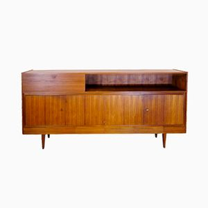 Teak Highboard von Musterring, 1960er