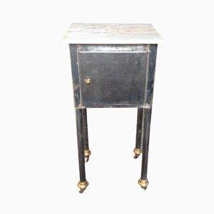 Tables d 39 appoint industrielles en ligne achetez des for Petite table industrielle