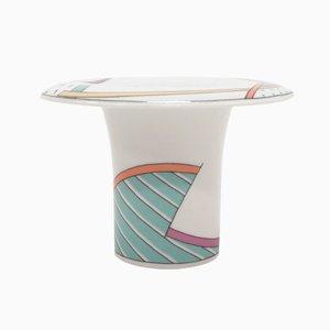 Century New Wave Vase von Tapio Wirkkala und Dorothy Hafner für Rosenthal, 1985