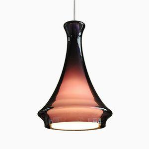 Grande Lampe à Suspension Heliotrope par Jo Hammerborg pour Fog & Morup
